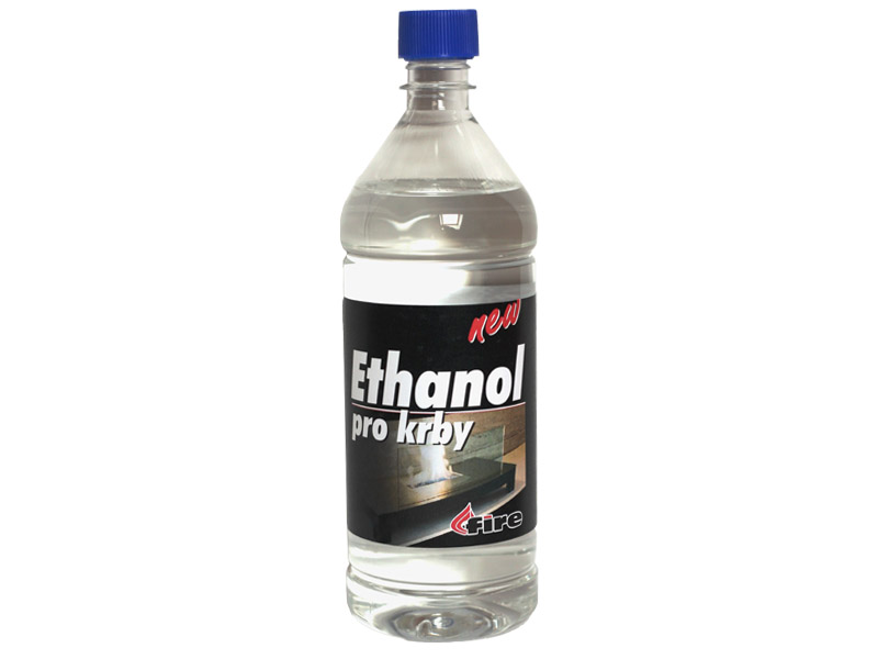 Ethanol pro krby 1 l