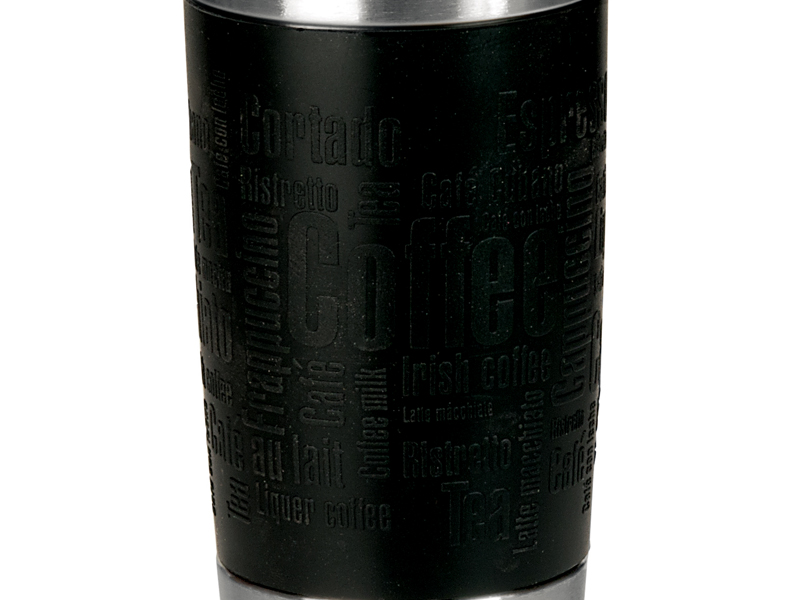 Termohrnek TRAVEL MUG 0,36l