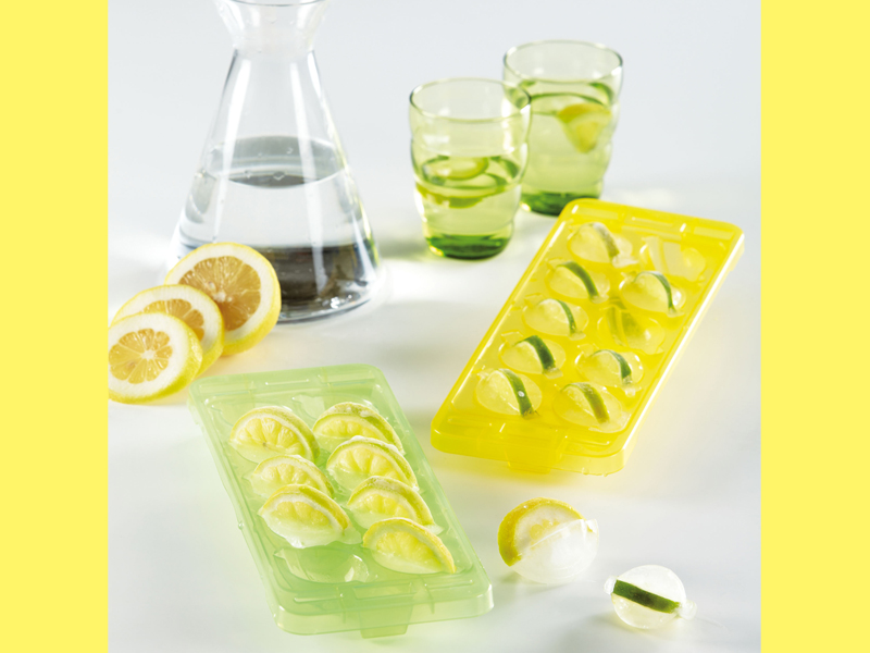 Forma na led LEMON ICE
