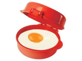MICROWAVE Miska na vejce Easy egg 271ml